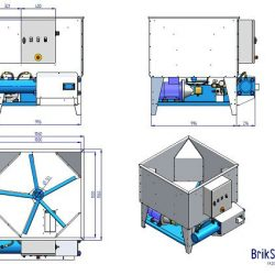 BrikStar EK 1 mniejsze