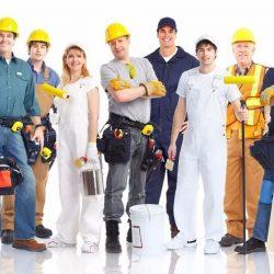 Ukraina pracownicy