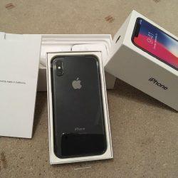 Apple iPhone x256gb.,