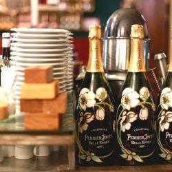 dobry bar w Warszawie - Bubbles Bar i Restauracja