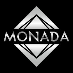 monada logo