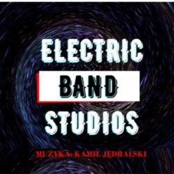 Electric Band Studios -plyta