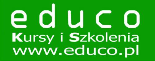 Logo educo - kolor małe