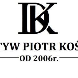 logo detektyw piotr kościelny
