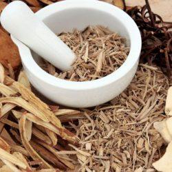 Chinese-herbal-medicine-against-the-flu-virus