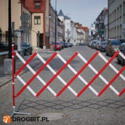 barierka_nożycowa, bariera harmonijkowa, bariera nożycowa, barierka harmonijkowa, barierka rozsuwana, bariera rozsuwana, barierka rozciągana, bariera rozciągana