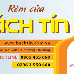 banner Rèm bách Tín