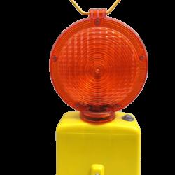 Lampa drogowa zmierzchniowa