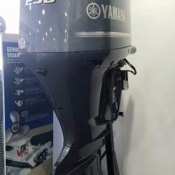 yamaha 250HP NEW