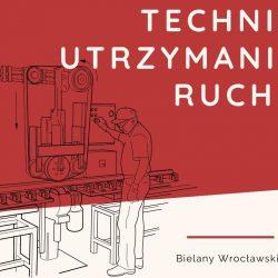 Grafika Bielany wrocławskie Operator linii produkcyjnej