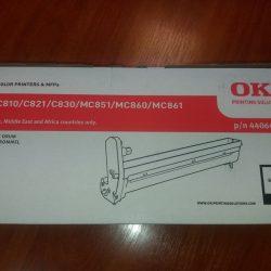Bęben OKI 44064012 czarny